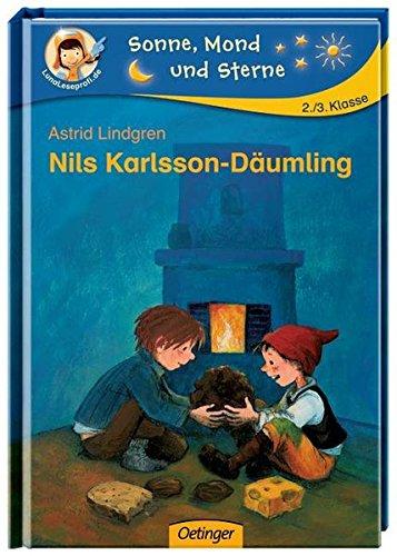 Nils Karlsson-Däumling (Sonne, Mond und Sterne)