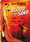 Blood And Sand poster thumbnail