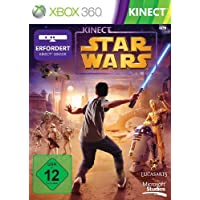 Star Wars (jeu Kinect) [import allemand]