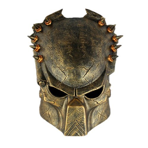 ECOSC (Predator Mask Halloween)
