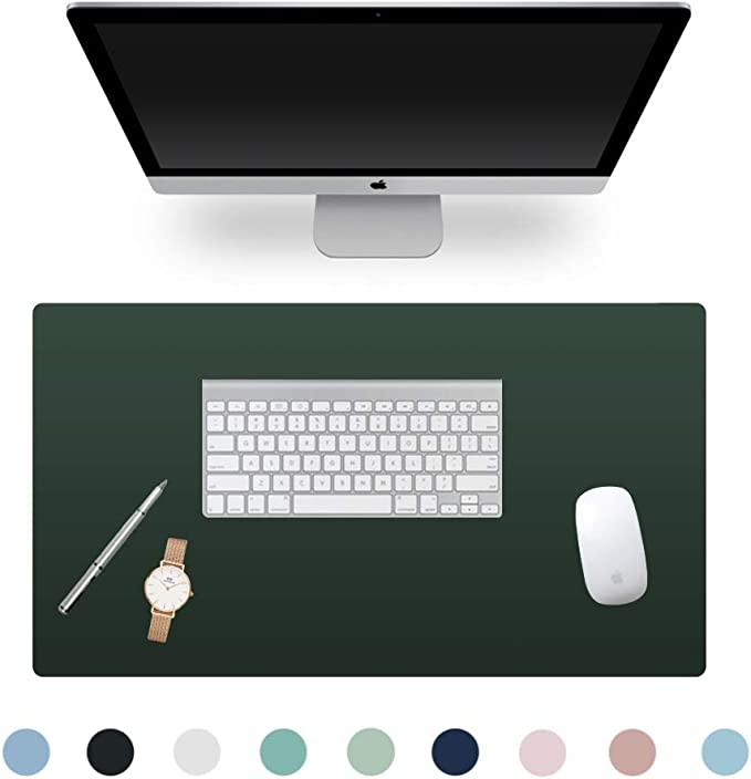 Multi-size Mouse Pad Computer Mousepad Keyboard Table