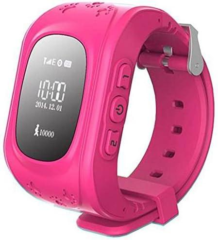 Biwond Reloj Security GPS Kids G36 Rosa