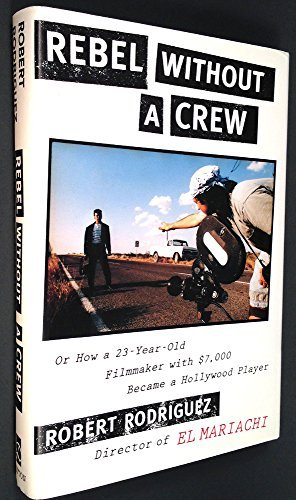 Rebel without Crew 23 Year Old Filmmaker product image