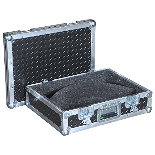 Mixers & Small Units 3/8 Ply Professional ATA Case with Diamond Plate Laminate Fits Roland Td20 Td 20 PSM Drum Machine