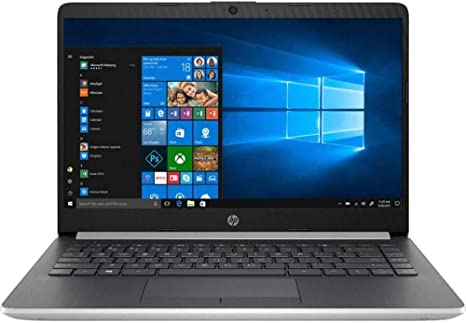 Amazon Com 2020 Hp 14 Inch Hd Touchscreen Premium Laptop Pc Amd Ryzen 3 3200u Processor 8gb Ddr4 Memory 256gb Ssd Bluetooth Windows 10 Silver Computers Accessories