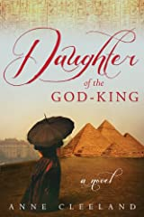 Daughter of the God-King Kindle Edition
