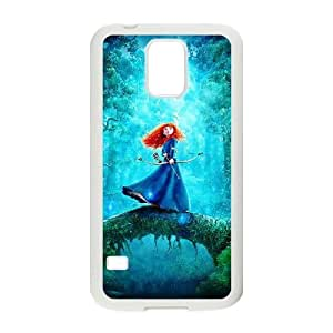 SamSung Galaxy S5 cell phone cases White Brave fashion phone cases IOTR701979