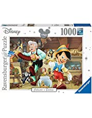 Ravensburger puzzel Pinocchio - legpuzzel - 1000 stukjes