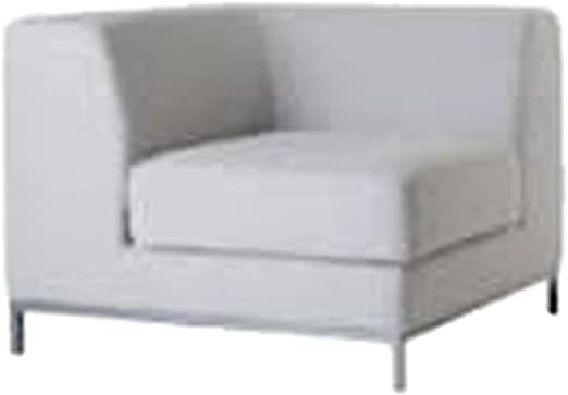 Amazon.com: IKEA KRAMFORS Corner Sofa Slip Cover in Risede ...