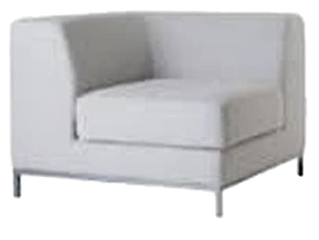 Amazon.com: IKEA KRAMFORS sofá de esquina Slip Cover en ...