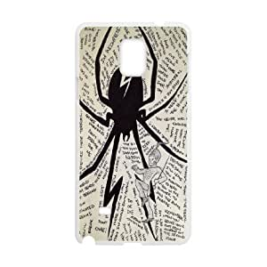 Generic Case My Chemical Romance For Samsung Galaxy Note 4 N9100 Q3X4433019