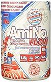 Cheap Amino Flow BCAA Powder – 2-in-1 Amino Nitric Oxide Supplement, America Bob Pop, 30 Serving