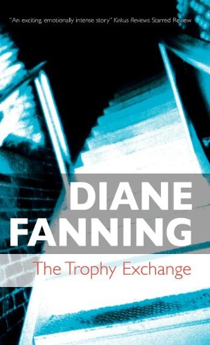 book cover of The Trophy Exchange