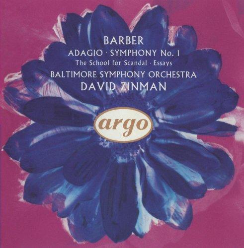 zinman symphonies - 5