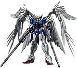 High-resolution model Gundam W Endless Waltz Wing Gundam Zero EW 1/100 scale color-coded pre-plastic model -  Bandai (BANDAI)