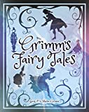 Grimms' Fairy Tales (Oxford Illustrated Classics)