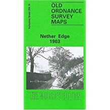 Nether Edge 1903: Yorkshire Sheet 294.15 (Old O.S. Maps of Yorkshire) by Sylvia Pybus (1989-03-06)