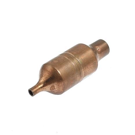 Aleación bidireccional secador de filtro para 1 – 2HP Aire Acondicionado tono cobre