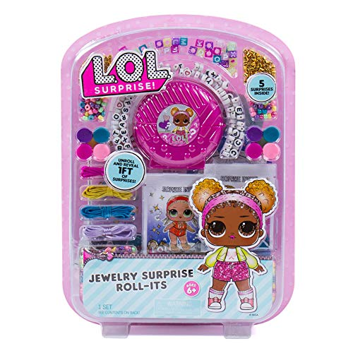 L.O.L. Surprise! Jewelry Roll-Its by Horizon Group USA