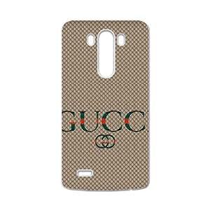 QQQO Gucci design fashion cell phone case for LG G3