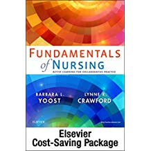 Amazon barbara l yoost books biography blog audiobooks kindle fundamentals of nursing text elsevier adaptive quizzing access card package active fandeluxe Gallery