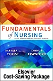 Fundamentals of Nursing - Text and Elsevier Adaptive Quizzing (Access Card) Package