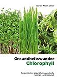 Gesundheitswunder Chlorophyll: Gespeicherte, gesundheitsspendende Sonnen- und Heilkraft