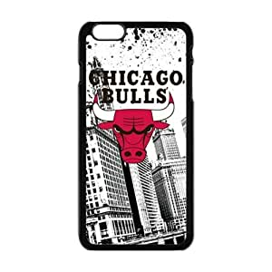 Chicago Bulls Cell Phone Case for Iphone 6 Plus