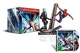 The Amazing Spider-Man 2 - Rise of Electro (+ Spidey vs. Electro) (+ Blu-ray) (+ Bonus-Bluray) [Alemania] [Blu-ray]