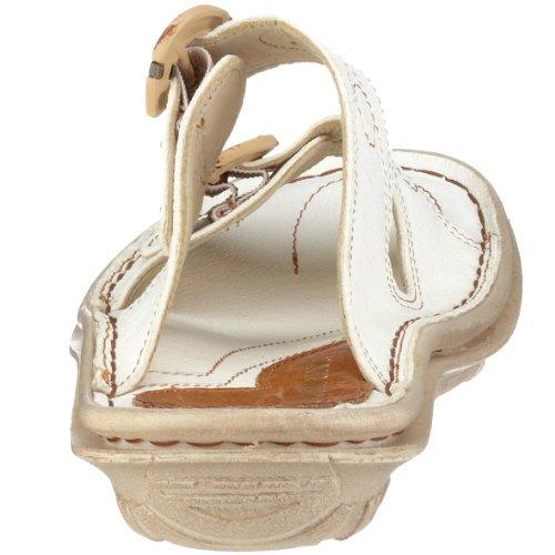 Dr 700392 Chaussures Brinkmann Blanc femme HxHwOq4r