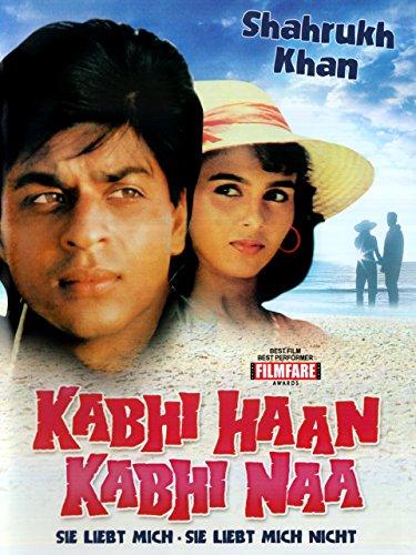 Kabhi Haan Kabhi Naa Film