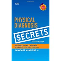 Physical Diagnosis Secrets: With STUDENT CONSULT Online Access
