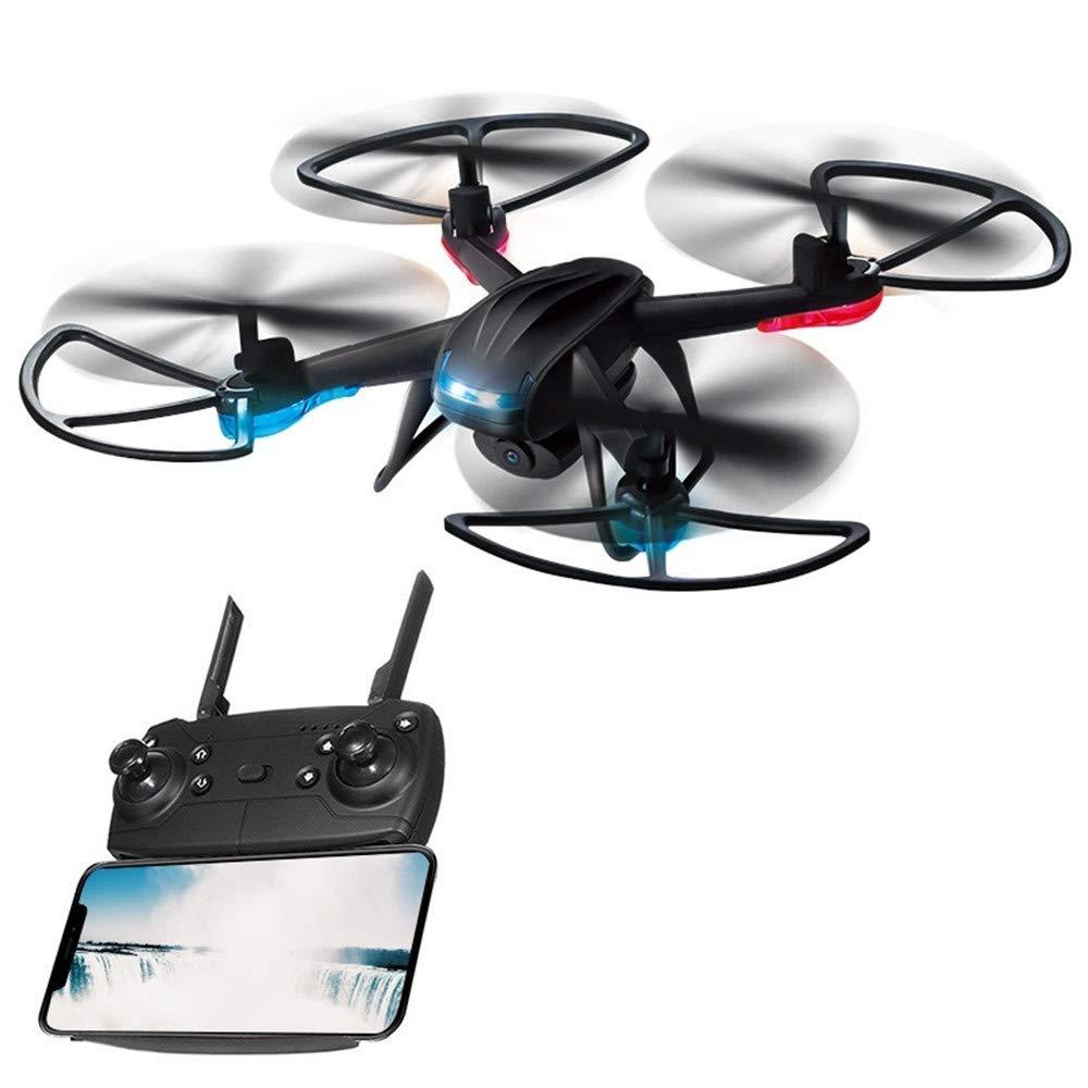 LXWM Remote Drohne Drohne Quadrocopter FPV FPV Quadrocopter Drohnen Mit 480P Kamera HD High Hold Modus Einfach Zu Bedienen Mini Dron Mit HD Kamera One Key Return Kindergeburtstag 4d85f2
