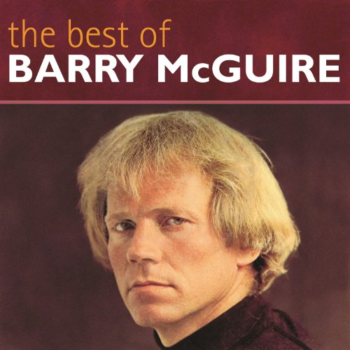 Barry McGuire - Eve of Destruction