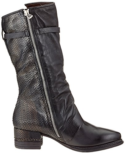 Nero Women's High 98 S Boots Black Bamad A 102 6002 nero xBqwa0nHwI