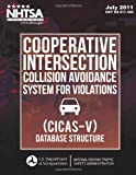 Cooperative Intersection Collision Avoidance System for Violations (CICAS-V) - Database Structure, Raman Sampath and Jonathan Koopmann, 1495241033