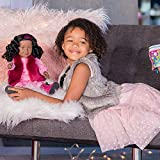 Adora Amazing Girls 18-inch Doll, ''Furry