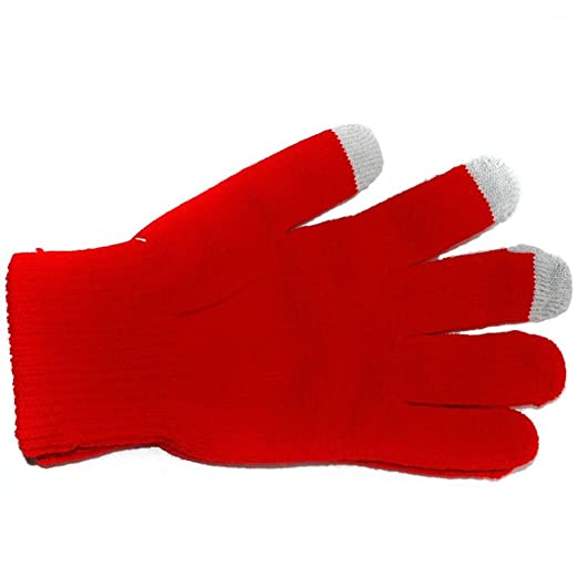 bd112d9269b09 beBettform Stretch for Women Men Magic Adult One Size Texting Capacitive  Smartphone Touch Screen Gloves Knit Warm Winter at Amazon Women's Clothing  store: