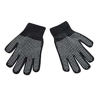 Amazon.com: Knit Gloves New Winter Warm Magic-Stretch