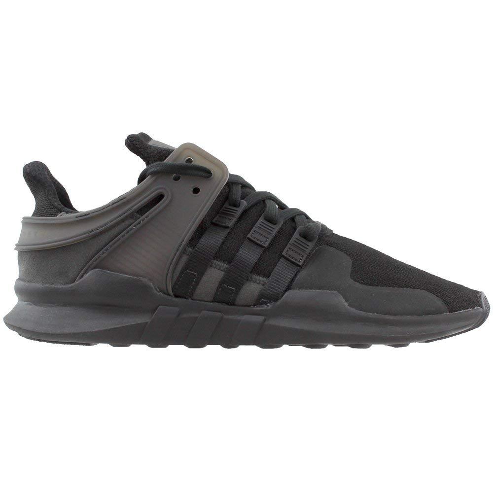 Adidas Equipment Support Adv, Sneaker Basses Femme Core Black / Footwear White