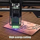 20W Laser Engraving Cutting Machine,Eye Protection