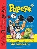 Popeye Classics, Bud Sagendorf, 1613775571