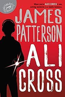 Book Cover: Ali Cross