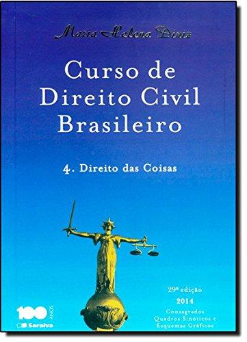 Curso de Direito Civil Brasileiro - Volume 4