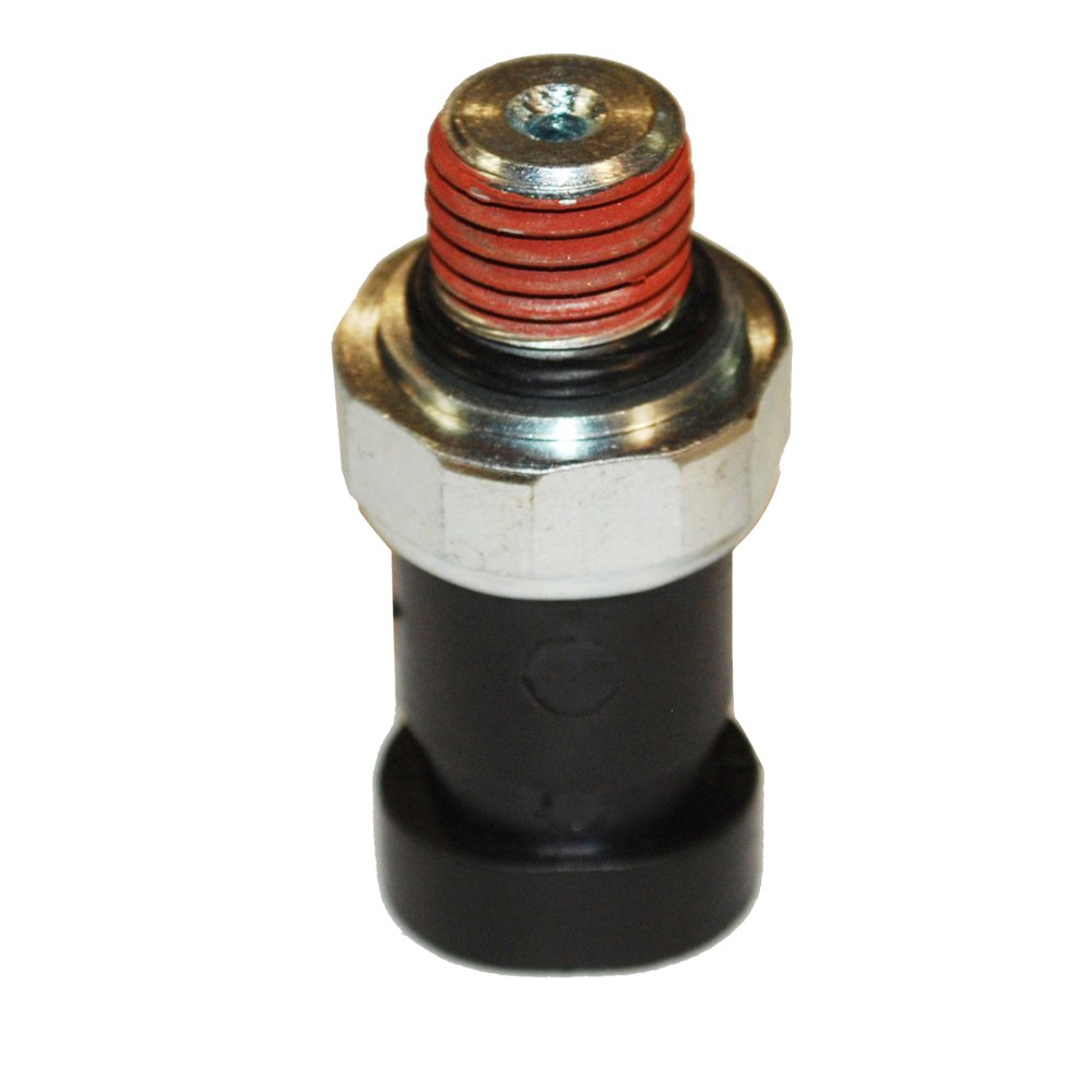 Engine Oil Pressure Sender Switch with Light for Buick Chevy GMC Oldsmobile Saab
