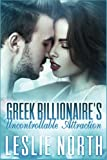 Greek Billionaire's Uncontrollable Attraction (The Rosso Family Series) (Volume 3)