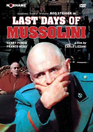 Last Days of Mussolini