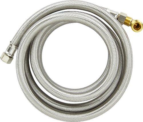 Dishwasher Supply - Aqua Flo KDW672PP 6-Feet Connector