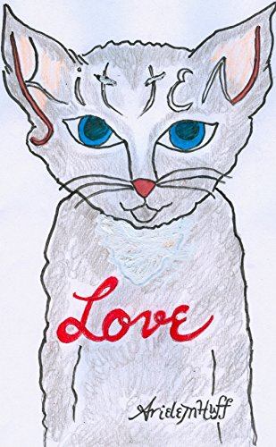 Kitten Love: the first journal of rescuing & raising three abandoned kittens & all that implies