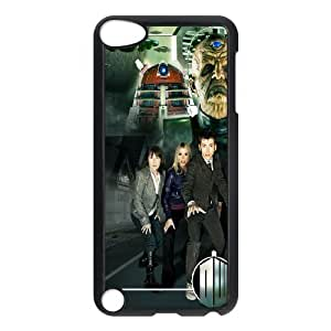 Ipod Touch 5 Phone Case Doctor Who Gk6146